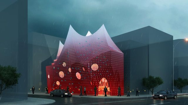 Design 01, Yuyang Wang 2015-2016
