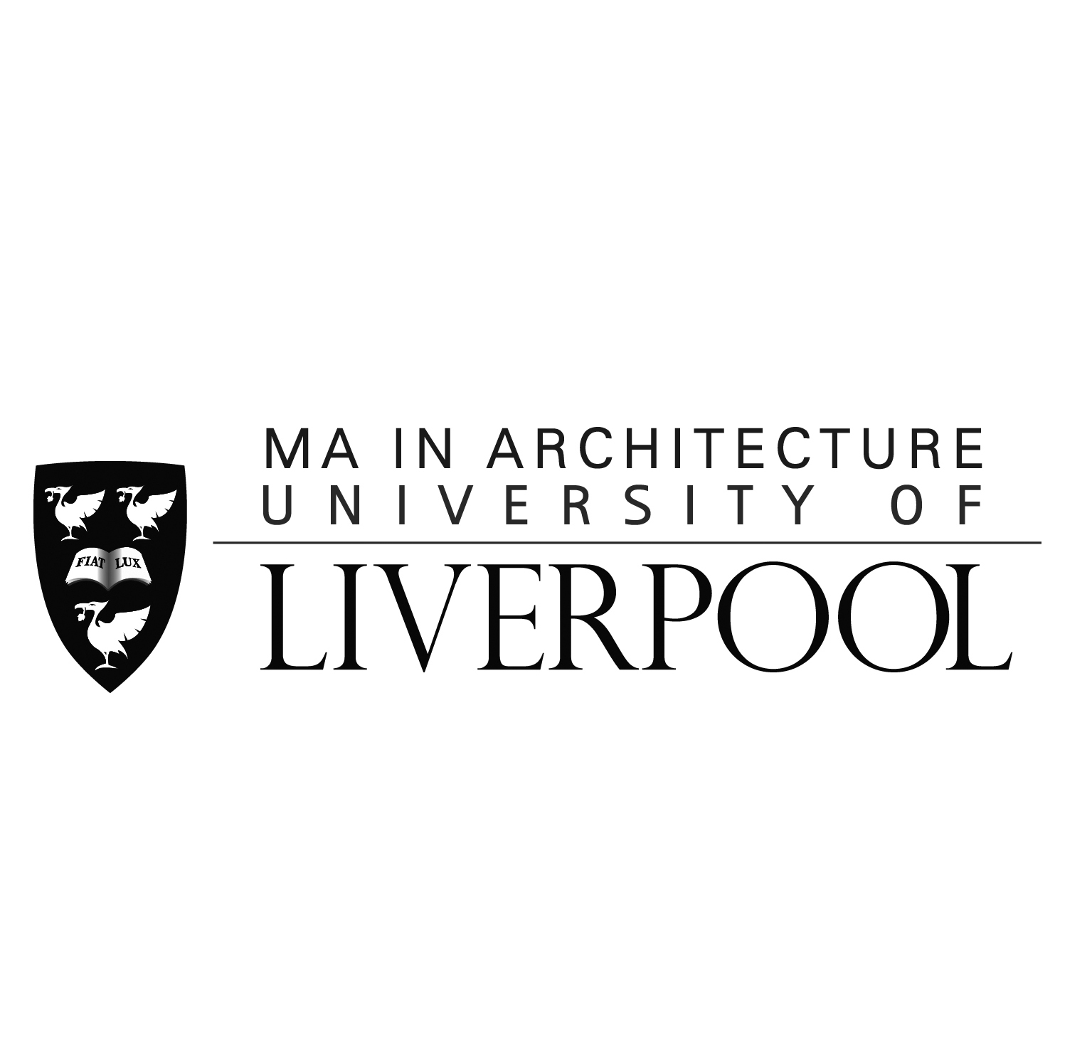MA in Architecture website launched!