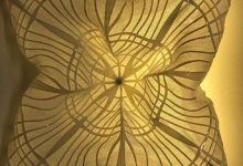 Parametric Fabrication 01_2017-18 - Mohammad Al-Suwaidi, Roberto Cruz Juarez, Siyu Lin