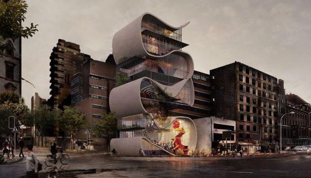 Design 2, 2020, Meiqi Lyu